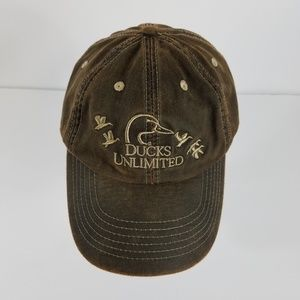 05907524be0 Ducks Unlimited Cap